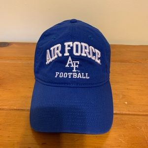 Champion Air Force Football adjustable hat